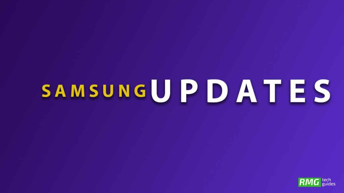 Galaxy Note 9 N960FXXS2ARK2 / N960FXXS2ARK3 November 2018 Security