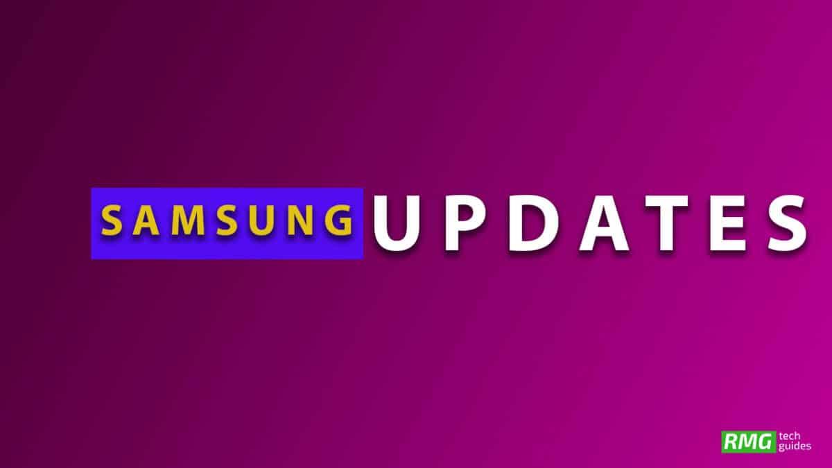 Galaxy S9 Plus G965FXXS2BRJ6 November 2018 Security