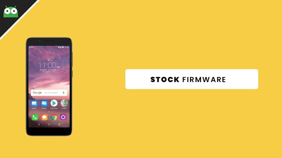 Download Alcatel Ideal Xtra 5059R Stock ROM (Unbrick/Unroot)