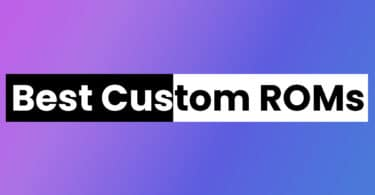 Full List Of Best Custom ROMs For Oysters T72ER 3G (Updated Daily)
