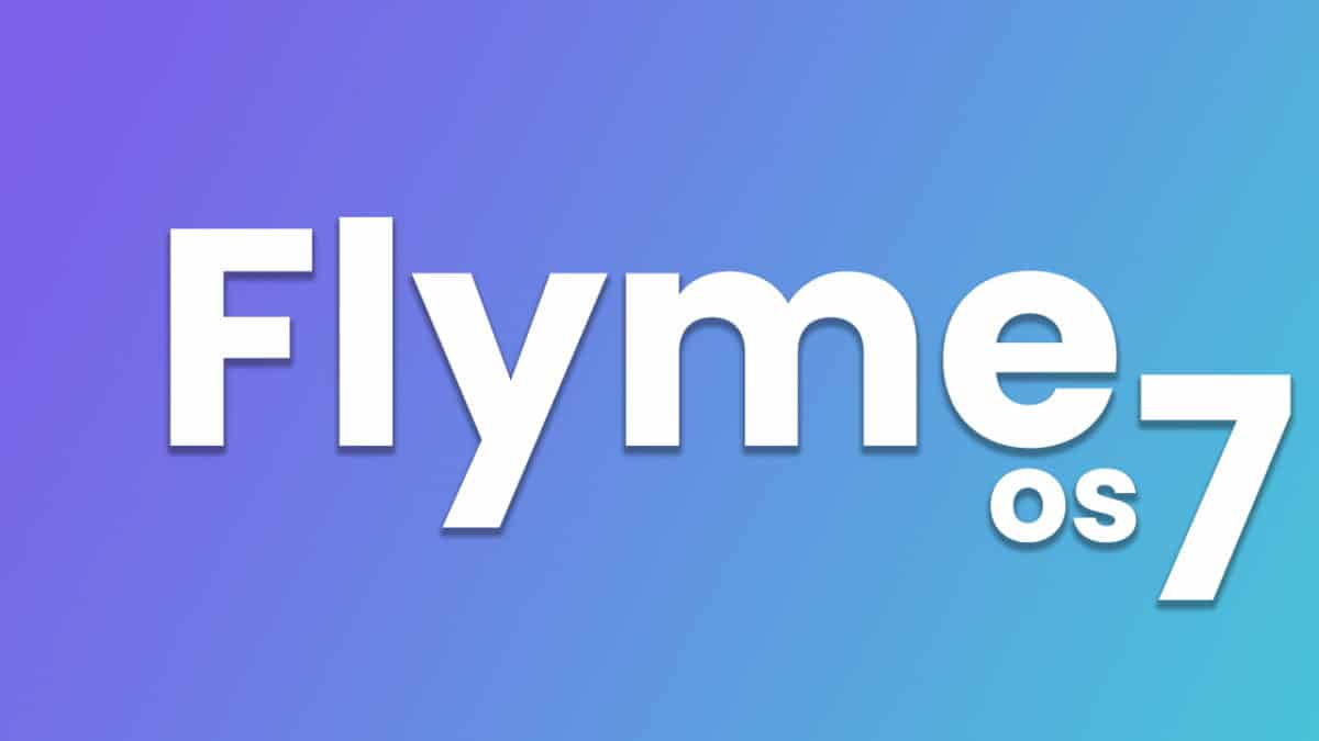 Download and Install Flyme OS 7 On Meizu 16th (Android 8.0 Oreo)