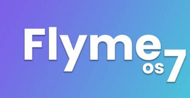 Flyme OS 7 On Meizu M2 Mini
