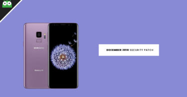 G960FXXS2BRK3: Download Galaxy S9 December 2018 Security Patch Update