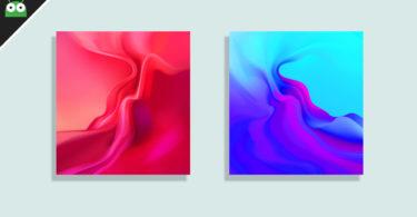 Download Huawei Nova 4 Stock Wallpapers