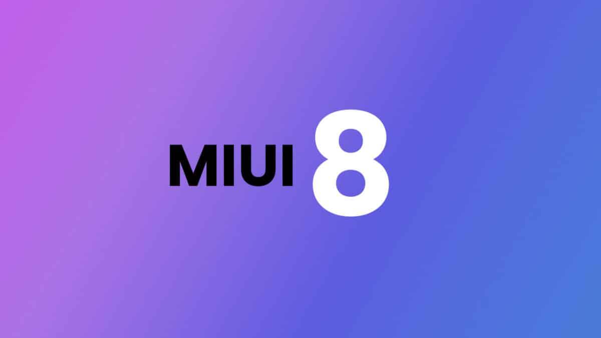 Download and install MIUI 8 on Prestigio Grace Z5