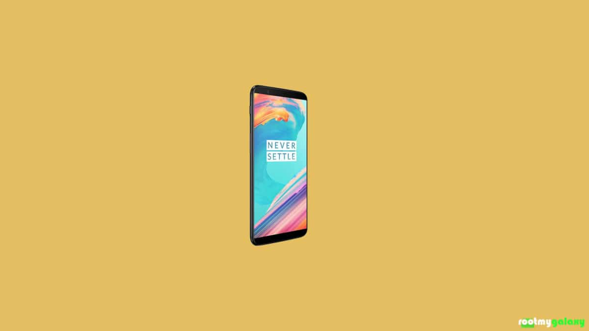 Download and Install Android 9.0 Pie on OnePlus 5T (OxygenOS Open Beta 20)