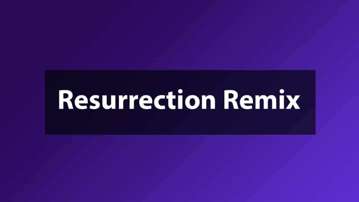 Download and Install Resurrection Remix for Prestigio Grace Z5