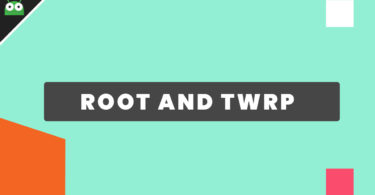 Root Sharp Aquos Xx Mini and Install TWRP Recovery