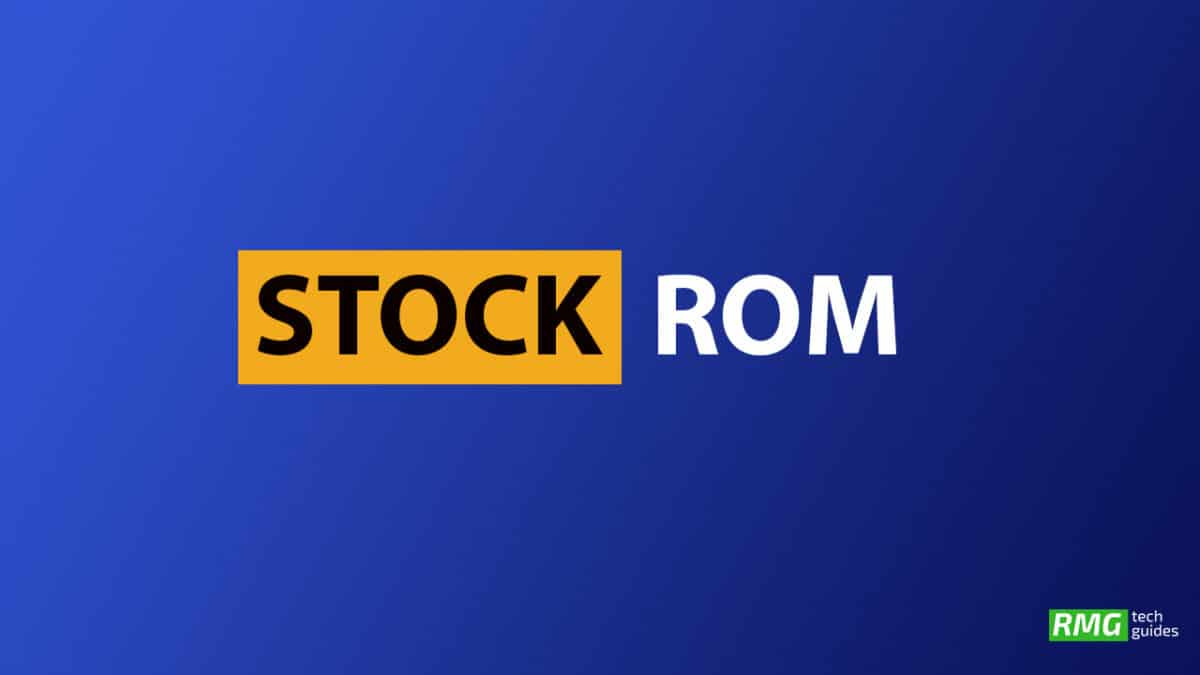 Download and Install Stock ROM On SingTech Sapphire H50S [Official Firmware]