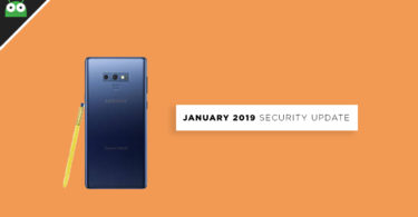 N960FXXU2ZRLT: Another Galaxy Note 9 Pie OneUI Update is now available