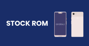 Install Stock ROM on Mobicel Rush (Unbrick/Update/Unroot)