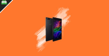 Update Razer Phone to Android 9.0 Pie With AOSPExtended v6.0