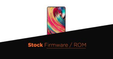 Install Stock ROM on Okapia Titan