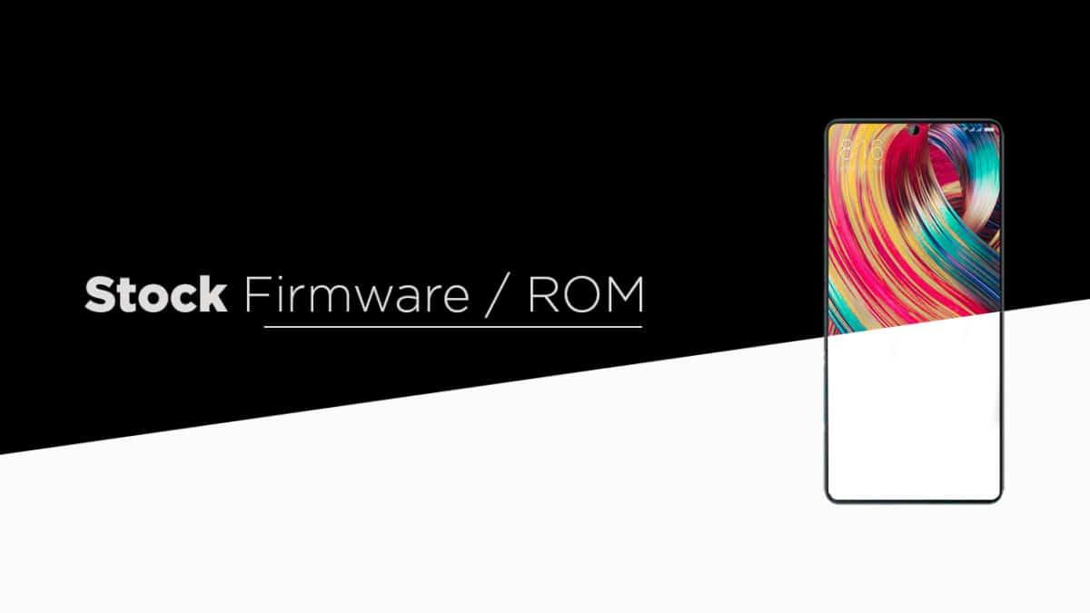 Install Stock ROM on Okapia Z4 (Unbrick/Update/Unroot)