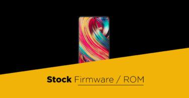 Install Stock ROM on Okapia Signature