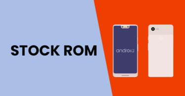 Install Stock ROM on Winds Genius V
