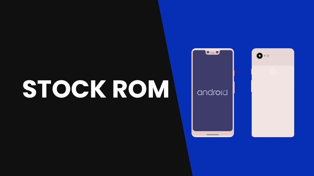 Install Stock ROM on Winds Note Delight 1S (Unbrick/Update/Unroot)