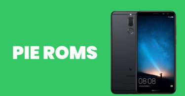 Best Android Pie ROMs For Huawei Mate 10 lite | Android 9.0