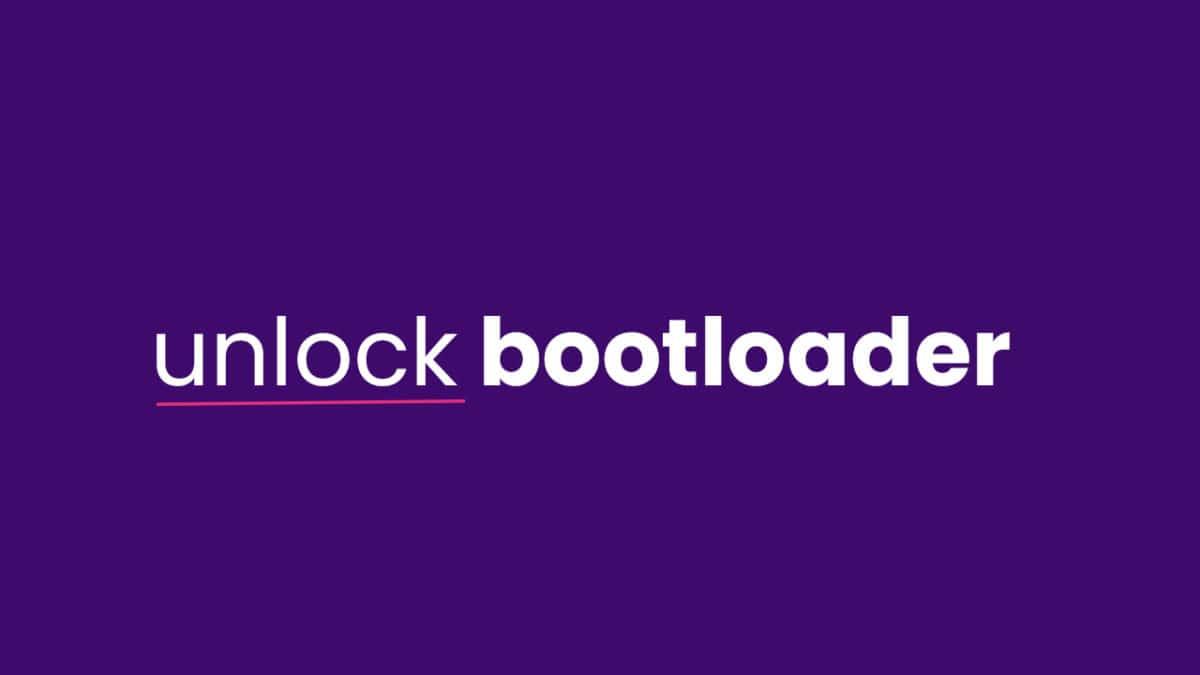 Unlock Bootloader of Moto X Play