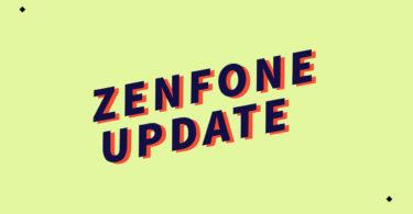 WW-14.0400.1810.061: Download ZenFone 5 Lite/5Q Firmware Update (FOTA)