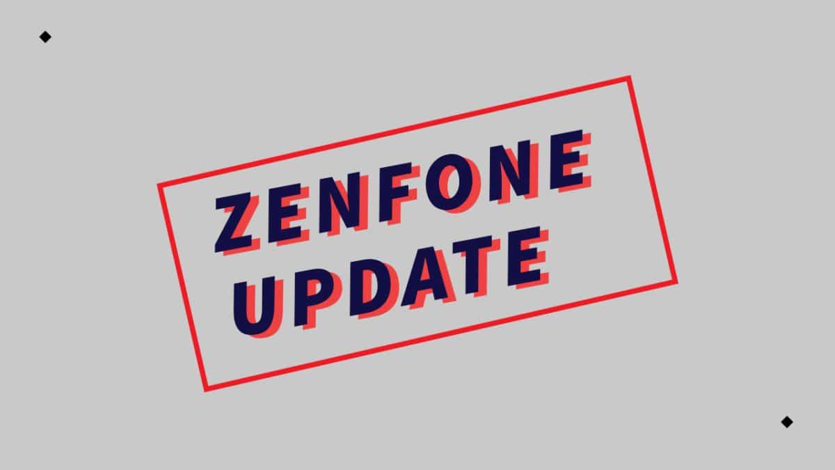 WW_15.0610.1901.22: Download Asus Zenfone 4 January 2019 Security Update