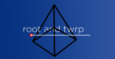 RootTP-Link Neffos N1 and Install TWRP Recovery