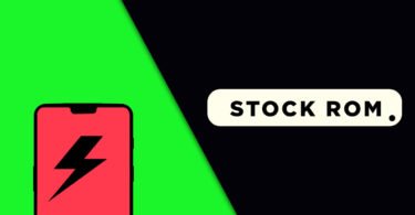 Install Stock ROM on Ziox Astra Blaze (Unbrick/Update/Unroot)