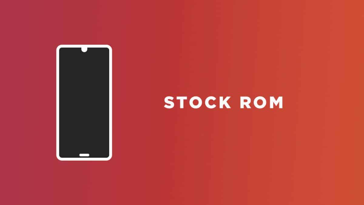 Install Stock ROM on Koobee M6 (Unbrick/Update/Unroot)