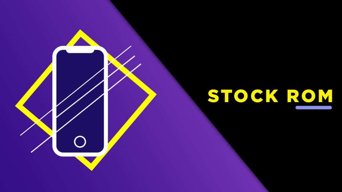 Install Stock ROM on Hotwav Cosmos V6 (Unbrick/Update/Unroot)