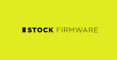 Install Stock ROM on Newman CM810 (Firmware/Unbrick/Unroot)