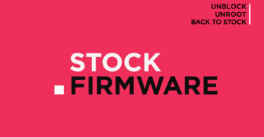 Install Stock ROM on TCL 5022X (Firmware/Unbrick/Unroot)