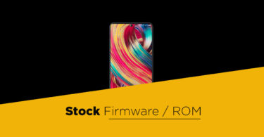 Install Stock ROM on Mobell Nova P2 (Unbrick/Update/Unroot)