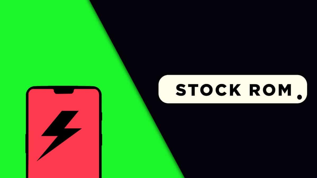 Install Stock ROM on Elongmobile W5S (Unbrick/Update/Unroot)