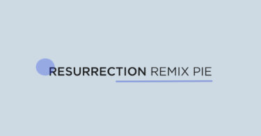 Update HTC 10 To Resurrection Remix Pie (Android 9.0 / RR 7.0)