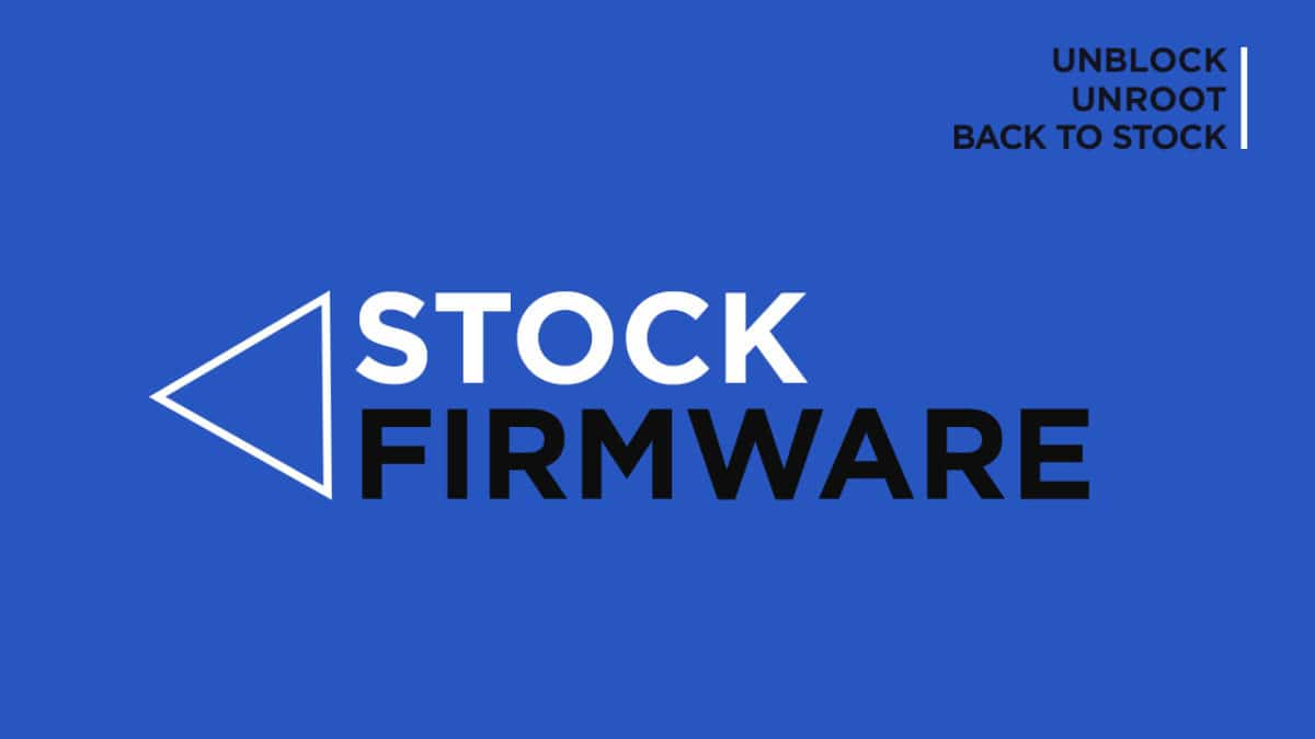 Install Stock ROM on PCD PL5004 Claro (Firmware/Unbrick/Unroot)