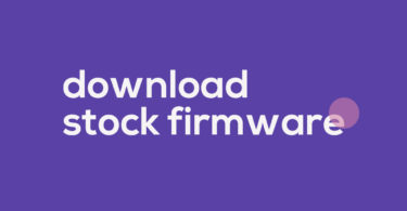 Install Stock ROM on Doov Angle (Firmware/Unbrick/Unroot)