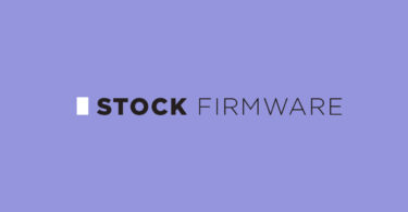Install Stock ROM on KDW T550 (Firmware/Unbrick/Unroot)