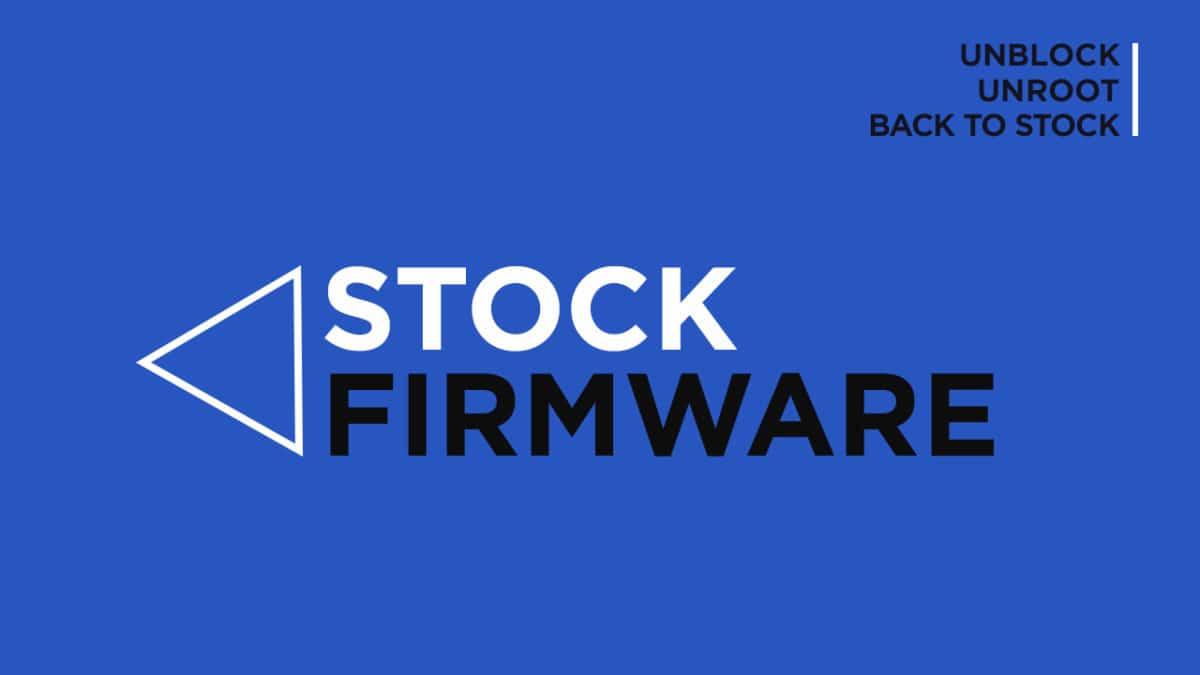 Install Stock ROM on Viettel V8801 (Firmware/Unbrick/Unroot)