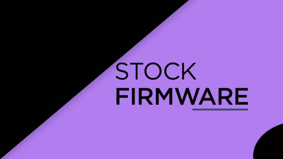 Install Stock ROM on Evertek EverShine II (Firmware/Unbrick/Unroot)