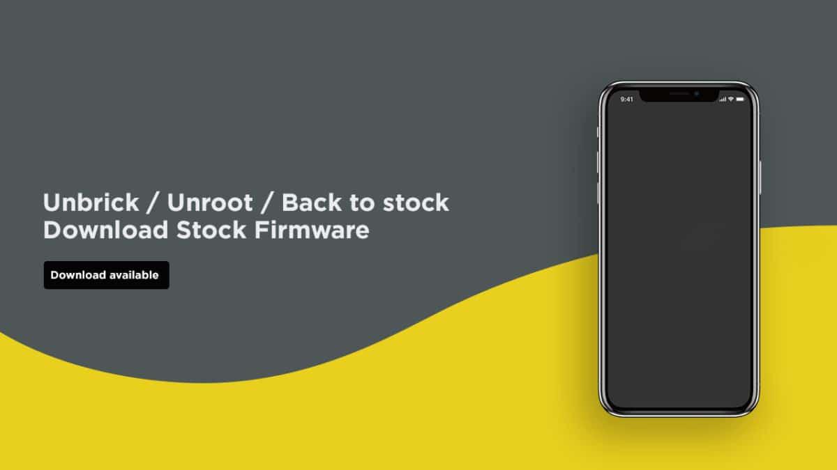 Install Stock ROM on Bitel B8506 (Firmware/Unbrick/Unroot)