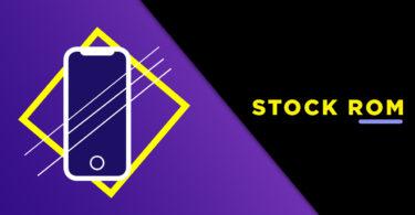 Install Stock ROM on Konka D6 (Firmware/Unbrick/Unroot)