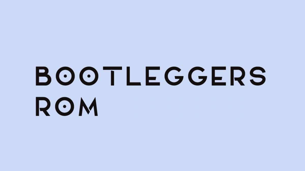 Update Bootleggers ROM On Xiaomi Mi 6X (Android 9.0 Pie)