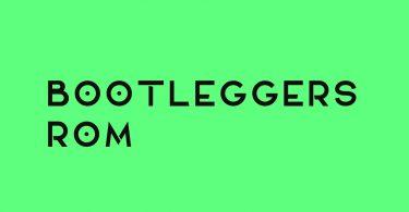 Update Bootleggers ROM On Xiaomi Redmi 6 Pro (Android 9.0 Pie)