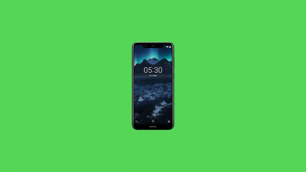 Download Nokia X5 Stock Firmware