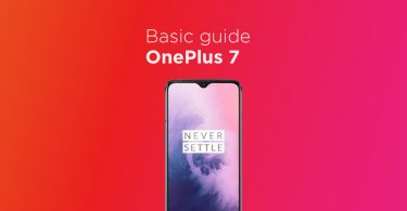 Boot into OnePlus 7 Bootloader/Fastboot Mode