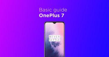 Factory Hard Reset OnePlus 7