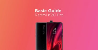 Enter Recovery Mode On Redmi K20 Pro