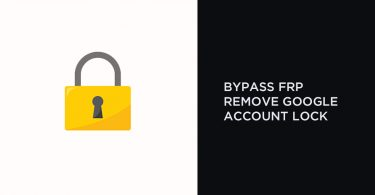 Remove Google Account lock on Aston Idea X