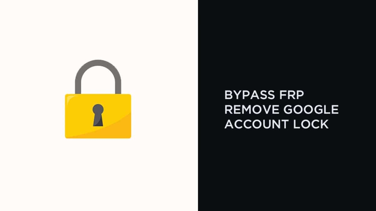 Remove Google Account lock on Aston Idea X