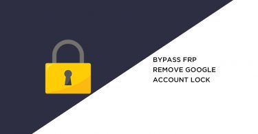 Remove Google Account lock on Maximus P1